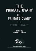 The Primate Ovary