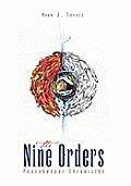 The Nine Orders: Peacekeeper Chronicles