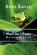 What Am I Poems: Nature Riddles