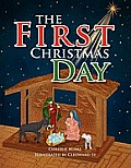 The First Christmas Day