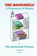 The Bookshelf: A Potpourri of Stories