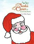 Why Santa Claus Is Everywhere