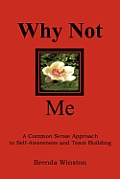 Why Not Me?: A Common Sense Approach to Self-Awareness and Team Building
