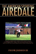 The American Sporting Airedale