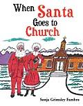 When Santa Goes to Church