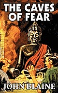 The Caves of Fear by John Blaine, Science Fiction, Fantasy