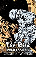The Risk Profession by Donald E. Westlake, Science Fiction, Adventure, Space Opera, Mystery & Detective