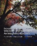 Introduction to Wildlife & Fisheries 2 E