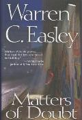 Matters of Doubt A Cal Claxton Mystery