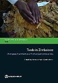 Trade in Zimbabwe: Changing Incentives to Enhance Competitiveness