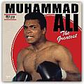 Muhammad Ali 2016 Calendar