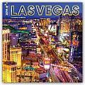 Las Vegas 2016 Calendar