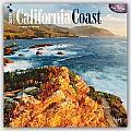 California Coast 2016 Calendar