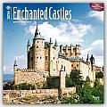 Enchanted Castles 2016 Calendar