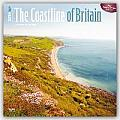 The Coastline of Britain 2016 Calendar
