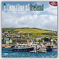 Coastline of Ireland 2016 Calendar