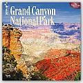 Grand Canyon National Park 2016 Calendar