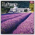 La Provence 2016 Calendar