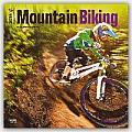 Mountain Biking 2016 Calendar