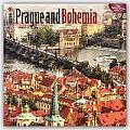 Prague and Bohemia 2016 Calendar