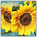 Sunflowers 2016 Calendar