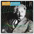 Albert Einstein 2016 Calendar