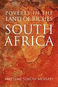 Poverty in the Land of Riches - South Africa