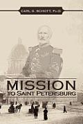 Mission to Saint Petersburg