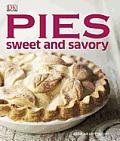 Pies Sweet & Savory