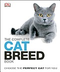 Complete Cat Breed Book