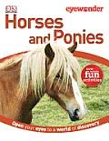 Eye Wonder Horses & Ponies
