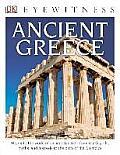 DK Eyewitness Books Ancient Greece