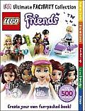 LEGO Friends Ultimate Factivity Collection
