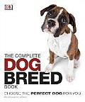 Complete Dog Breed Book