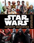 Star Wars Character Encyclopedia Updated & Expanded