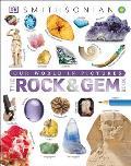 Rock & Gem Book