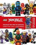 Lego Ninjago Character Encyclopedia 2nd ed