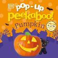 Pop Up Peekaboo Pumpkin