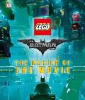 Lego Batman Movie The Making of the Movie