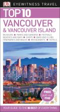 Top 10 Vancouver & Vancouver Island