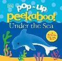Pop up Peekaboo Under the Sea