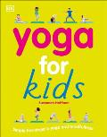 Yoga For Kids Simple First Steps in Yoga & Mindfulness