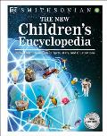 New Childrens Encyclopedia Packed with Thousands of Facts Stats & Illustrations