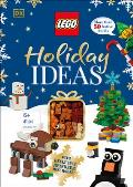 LEGO Holiday Ideas More than 50 Festive Builds
