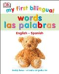My First Bilingual Words