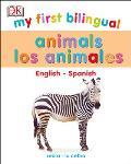 My First Bilingual Animals