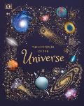 Mysteries of the Universe Discover the best kept secrets of space