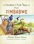 Children's Folk Tales from Zimbabwe