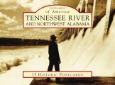 Postcards of America||||Tennessee River and Northwest Alabama