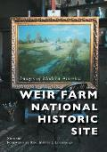 Images of Modern America||||Weir Farm National Historic Site